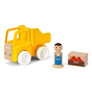 BRIO My Home Town  30373 Dump Truck and Load