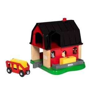 BRIO World 33936  Smart Tech Farm