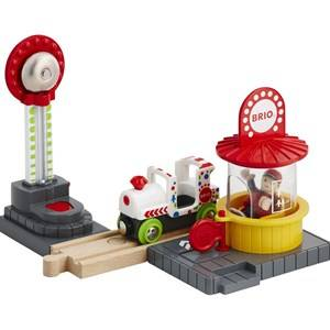 BRIO World - 33740 Fun Park Kit