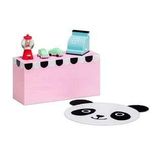 Lundby Accessories Modern Shop Counter and Accessories