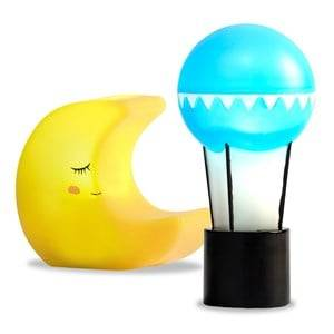 Lundby Accessories Lamp Set Moon & Baloon