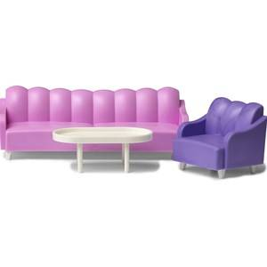 Lundby Accessories Basic Living Room Furniture