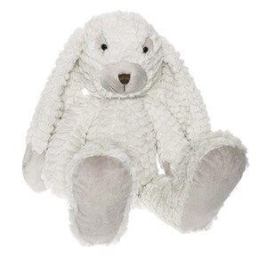Teddykompaniet Lucy Rabbit Grey