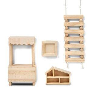Lundby Creative DIY Play Doll House Furniture Set