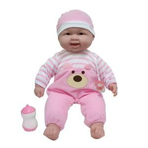 JC Toys Lots to Cuddle Baby