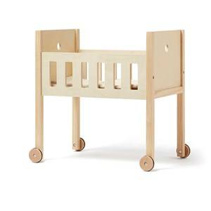 Kids Concept Doll Bed Nature