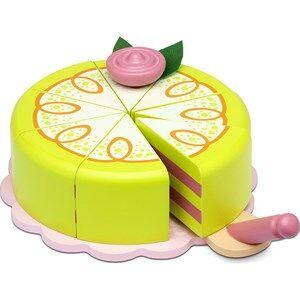 Micki Marzipan Cake