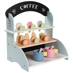 STOY Two-In-One Caf