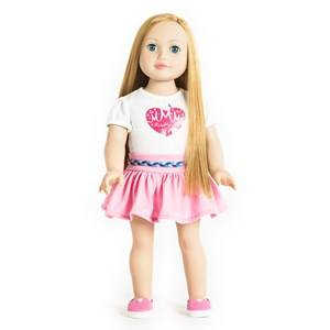 MissMiniMe Miss Stella Doll