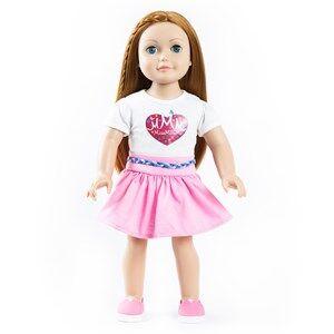 MissMiniMe Miss Julia Doll