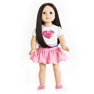 MissMiniMe Miss Sophia Doll