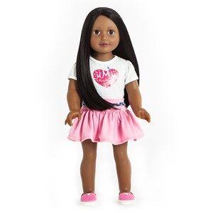 MissMiniMe Miss Maria Doll