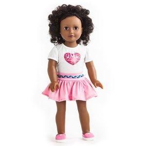 MissMiniMe Miss Sara Doll