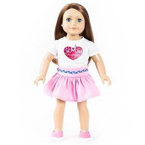 MissMiniMe Miss Alicia Doll