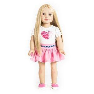 MissMiniMe Miss Lisa Doll