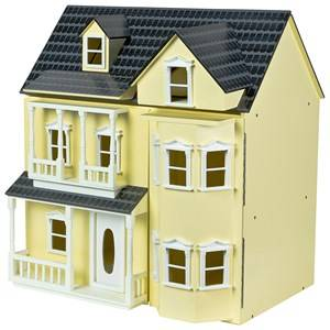 STOY Lux Dollhouse Light Yellow
