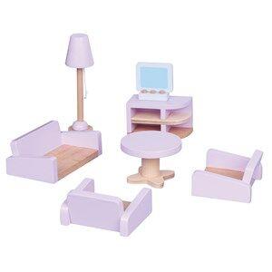 Lelin Livingroom Set