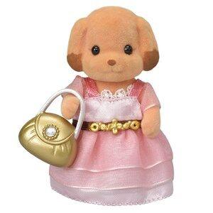 Sylvanian Families Town Series - Toy Poodle