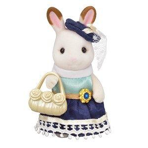 Sylvanian Families Town Series - Chocolate Rabbit