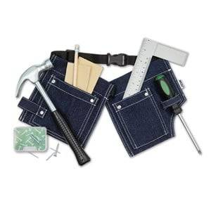 Micki Tool Belt with Tools