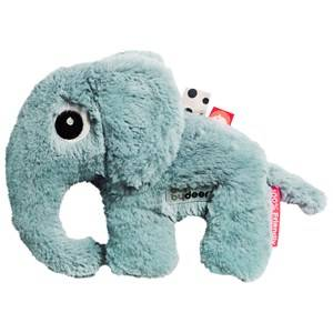 Done by Deer Unisex Norway Assort First toys and baby toys Blue Elphee Cuddle Cute Blue