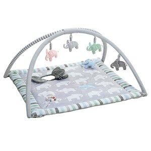 Elephant Unisex First toys and baby toys Grey Baby Gym Elephant