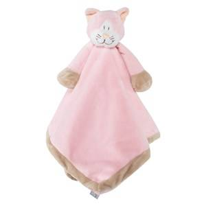 Teddykompaniet Unisex Norway Assort First toys and baby toys Multi Diinglisar Cat Soother