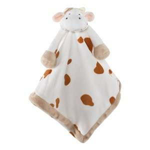 Teddykompaniet Unisex Norway Assort First toys and baby toys Multi Diinglisar Cow Soother