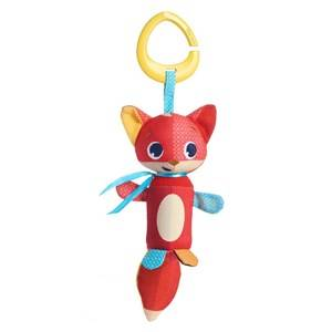 Tiny Love Unisex Norway Assort First toys and baby toys Red Meadow Days Christopher Fox Wind Chime