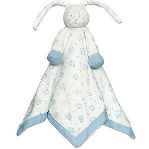 Teddykompaniet Unisex First toys and baby toys Blue Teddykompaniet, Diinglisar, Snuttefilt, Cupcakes, Blå