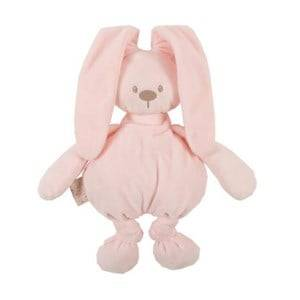 Nattou Unisex Norway Assort First toys and baby toys Pink Lapidou Soft Toy Pink