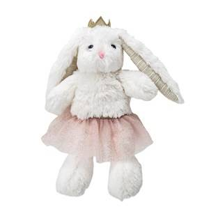 Bloomingville Princess Bunny White
