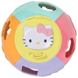 Redbox Hello Kitty Shape Sorter Ball