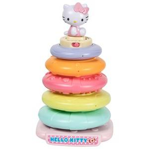 Redbox Hello Kitty Musical Stacking Toy
