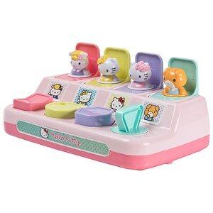 Redbox Hello Kitty Pop Up Activity Toy