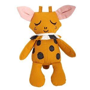 Roommate Goldy The Giraffe Yellow