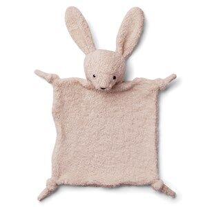 Liewood Lotte Cuddle Blanket Rabbit/Rose