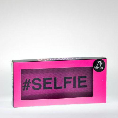 EAN Code 5029066027030 Makeup Revolution Matte makeup I LOVE MAKEUP Selfie 9 gr - Mikali maksat tilauksesi kateisennakolla, niin saat ylimaaraisen 5% alennuksen! Ei ole merkityst?, kuinka paljon tilaat tai kuinka painava pakettisi on, koska toimitus on aina maksimissaan 3,95 euroa. Yli 50 euron tilauksiin saat aina ilmaisen toimituksen! 25024