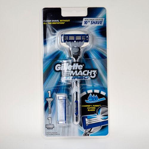 Gillette 25444