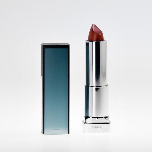 EAN Code 3600531349721 Maybelline Moisturizing lipstick Color Sensational 4 ml 949 Pink Sugar - Mikali maksat tilauksesi kateisennakolla, niin saat ylimaaraisen 3% alennuksen! Ei ole merkitystä, kuinka paljon tilaat tai kuinka painava pakettisi on, koska toimitus on aina maksimissaan 3,95 euroa. Yli 50 euron tilauksiin saat aina ilmaisen toimituksen! 26258