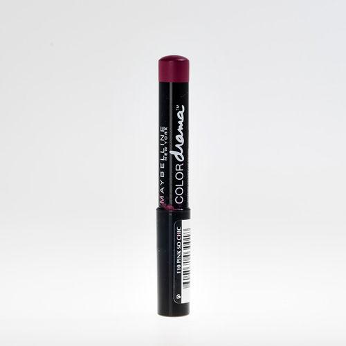 EAN Code 3600531030018 Maybelline Pencil Lip Color Drama 2 g 110 Pink So Chic - Mikali maksat tilauksesi kateisennakolla, niin saat ylimaaraisen 3% alennuksen! Ei ole merkitystä, kuinka paljon tilaat tai kuinka painava pakettisi on, koska toimitus on aina maksimissaan 3,95 euroa. Yli 50 euron tilauksiin saat aina ilmaisen toimituksen! 24887