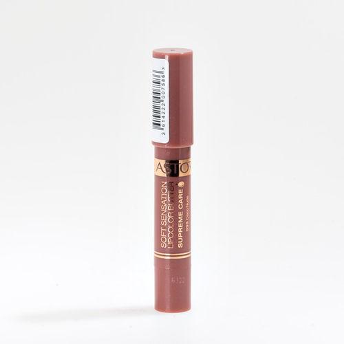 EAN Code 3614222007586 Astor Labial Soft Sensation Butter Pencil 035 Coco Nude 2,8gr - Mikali maksat tilauksesi kateisennakolla, niin saat ylimaaraisen 3% alennuksen! Ei ole merkityst?, kuinka paljon tilaat tai kuinka painava pakettisi on, koska toimitus on aina maksimissaan 3,95 euroa. Yli 50 euron tilauksiin saat aina ilmaisen toimituksen! 17923