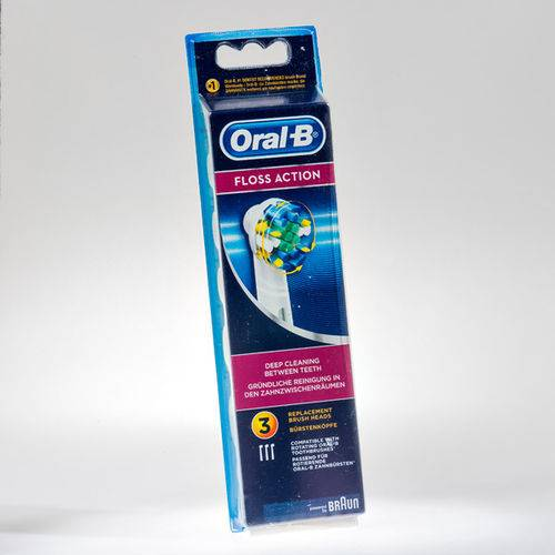 Oral-B Floss Action Deep Cleaning 3 piece