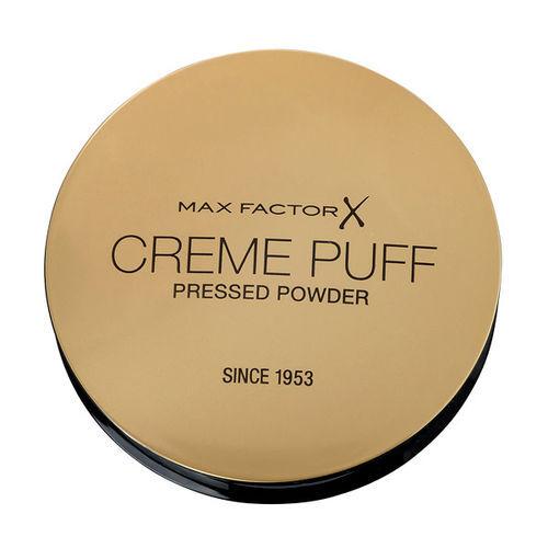 7 Max Factor Creme Puff - 81 Truly Fair 21gr