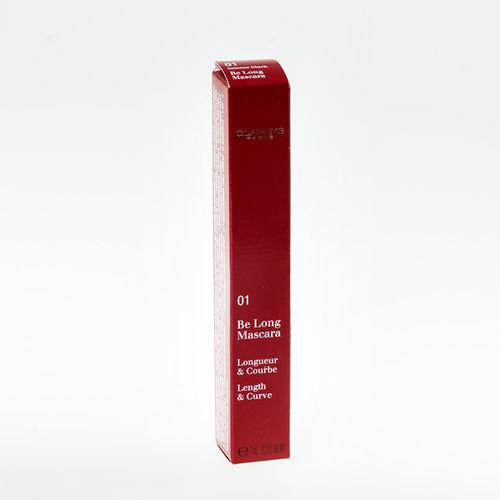 3,95 Clarins Lengthening mascara Be Long (Length Mascara & Curve) 7 ml  01 Black