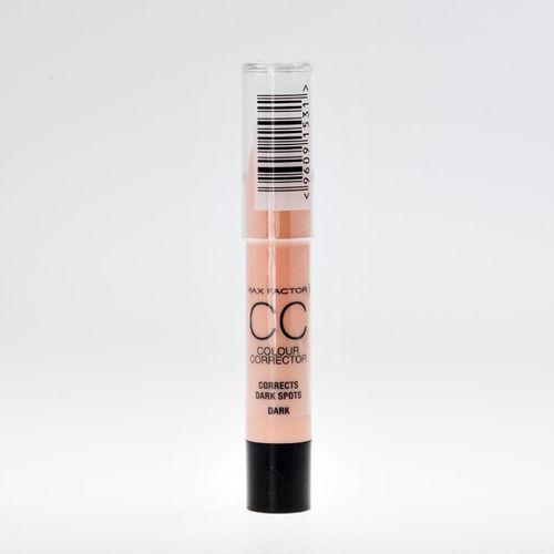 Max Factor Corrector (CC Colour Corrector) 3.3 g  Peach - Oran?ový