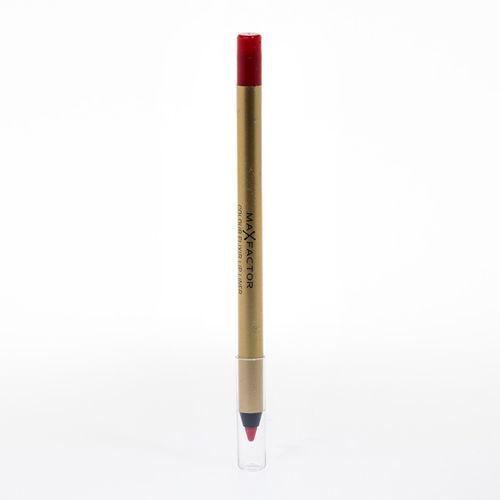 7 Max Factor Colour Elixir Lip Liner Red Rush 10 5gr