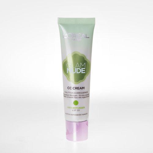 LOreal Paris Nude Magique CC Cream Anti-R?tungen, 30 ml