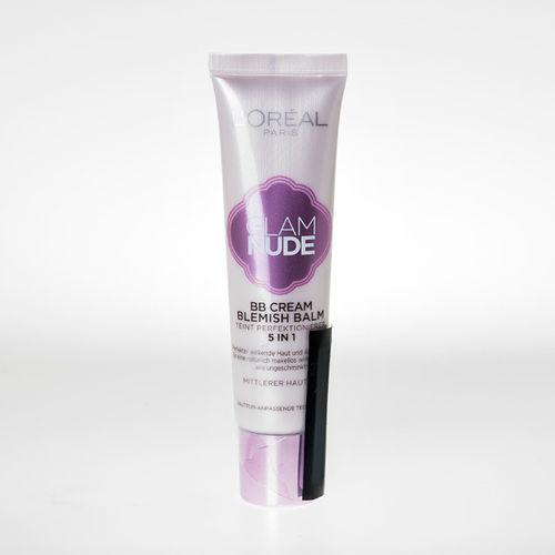 LOreal Paris Medium Nude Magique BB Cream 30 m