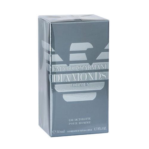 Image of Giorgio Armani Emporio Armani Diamonds for Men EdT 50ml Spray